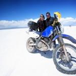 Salar de Uyuni - Bolivia - By Robert Brodey