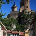 Foix - By Robert Brodey