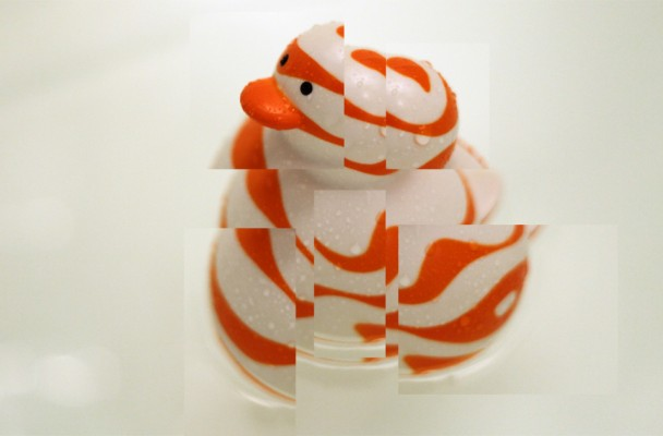 Humpty Ducky - Robert Brodey