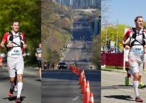 Brodey Marathon - 2013