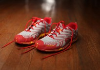Inov-8 Road-X 233 - Photo by Robert Brodey