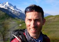Robert Brodey - TMB - Tour du Mont Blanc