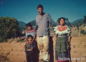 Robert Brodey - Guatemala - 1993
