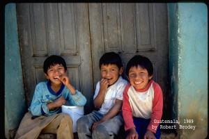 Guatemala 1989 - Robert Brodey