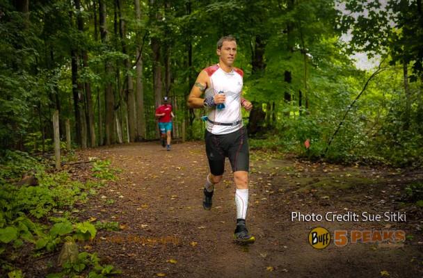 Sue Sitki - Robert Brodey - Half Marathon